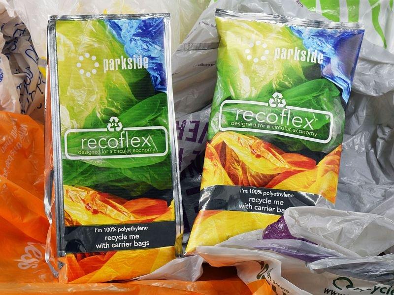 Напълно годен за рециклиране ламинат за гъвкави опаковки от Parkside