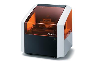 Roland DG представи първия си 3D принтер