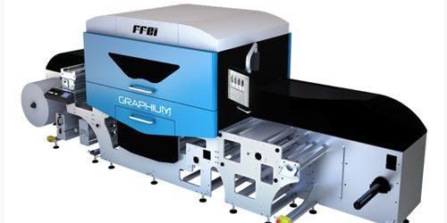 FFEI ще демонстрират новите функции на Graphium на Label Expo Americas