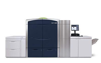 Xerox представи Versant 80 и 800i/1000i