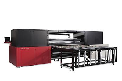 Нови широкоформатни принтери от Agfa