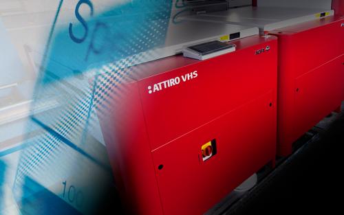 Agfa представи нова UV пластина, която не изисква употреба на химия