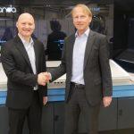 Първата Landa S10 идва в Европа този месец