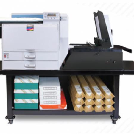 Дигиталните системи Xante са отпечатали повече от милиард пликове през 2017
