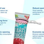 Нова опаковка от Tetra Pak превръща напитката в сладолед