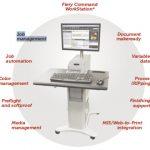 Препоръките на EFI за избор на правилния контролер за печатния ви бизнес