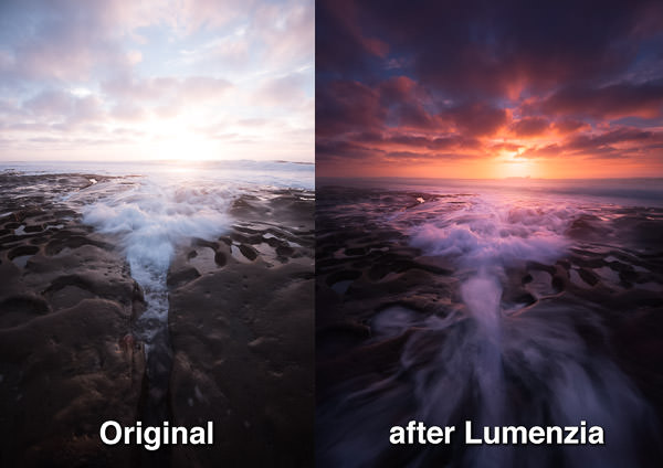 Лесно създаване на зашеметяващи снимки с Lumenzia