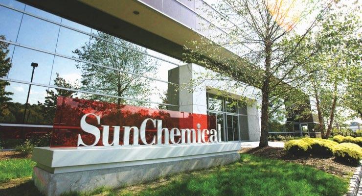 Мастилата Sun Chemical SunPak FSP поставят нов стандарт в екологичното опаковане на храна