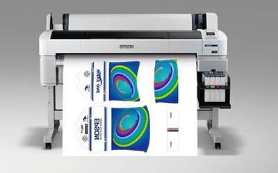 Epson разширва гамата си сублимационни машини с SC- F7200 и 6200