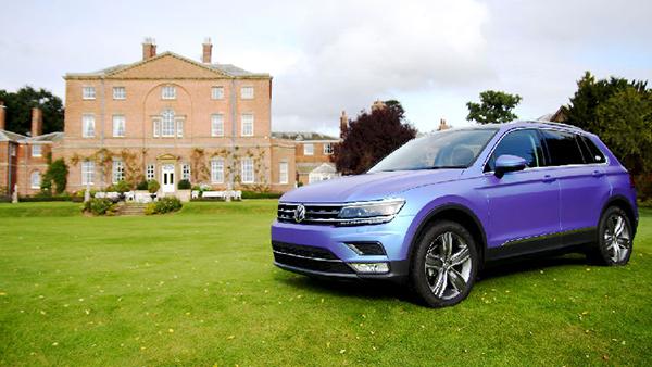 3M добави три нови цвята към фолиото за автомобили серия 1080