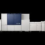 Xerox представя мастиленоструйни системи на Hunkeler Innovationdays