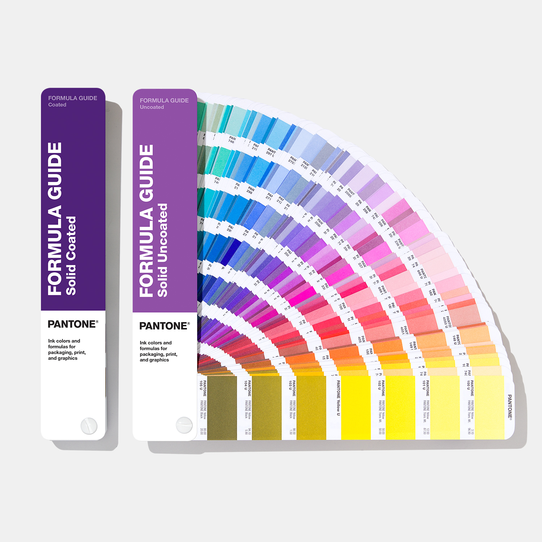 294 нови Pantone цвята и достъп в Creative Cloud