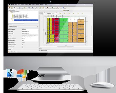 Metrix – решение за електронни монтажи и планиране на производството на печатна продукция