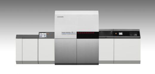 Европейски дебют за листовата мастиленоструйна система Impremia IS29 от Komori
