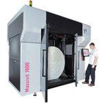 Революционно решение за 3D печат за визуална комуникация от Massivit 3D
