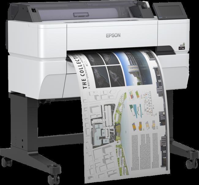 Red Dot: Best of the Best награда за широкоформатните принтери на Epson