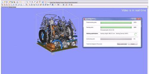 Сътрудничество в областта на 3D печата между Xaar и Materialise