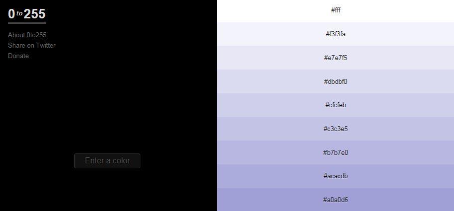 Когато клиентът иска една идея по-различен цвят