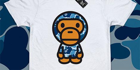 Epson SureColor отпечатва клиентски тениски с уникален дизайн директно в магазина
