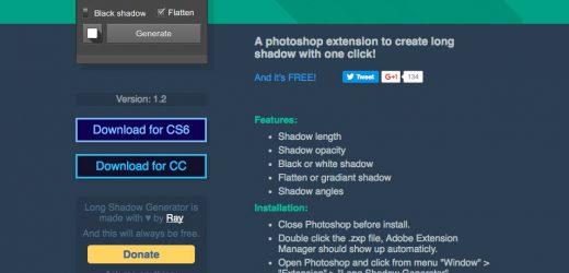 Полезни и безплатни плъгини за Photoshop