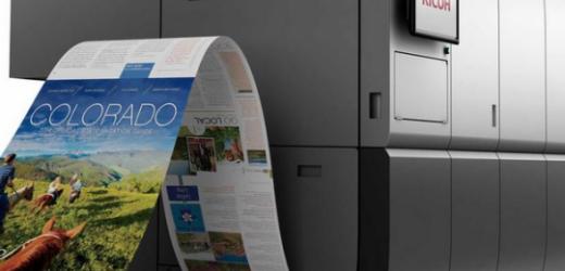 Pro VC40000 – нова мастиленоструйна платформа от Ricoh