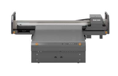 Ricoh навлиза на индустриалния пазар за декорация с Pro™ T7210