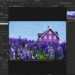Обработка на изображения с Capture One