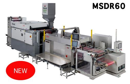 Sakurai ще представи нови печатни машини и технологии на Open House