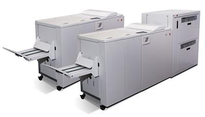 Morgana представи новата система за производство на брошури BM500