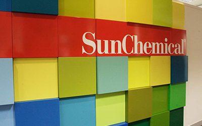 Видео на Sun Chemical Video показва ефекта на продуктите на компанията във всекидневието