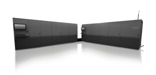 Изпълнение на поръчки за 48 часа с Ricoh VC60000 в Publishers' Graphics