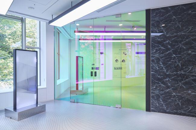 3М ще се представи на Milano Design Week с фолиа за стъкло