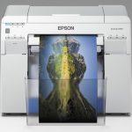 Epson пуска на пазара SureLab D700 - компактен шестцветен фотопринтер