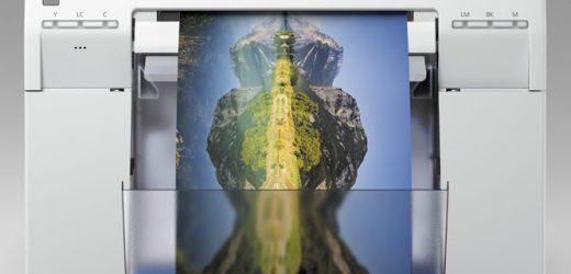Epson пуска на пазара SureLab D700 – компактен шестцветен фотопринтер