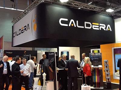 Caldera и Enfocus си партнират в полето на автоматизацията