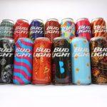 HP отключва възможности за масово персонализиране на 200 000 уникални кенчета за бира Bud Light