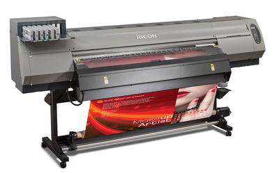Дебют за Ricoh на FESPA Digital 2016