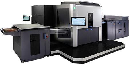 HP революционизира портфолиото за дигитален печат на Quantum Group с машини Indigo