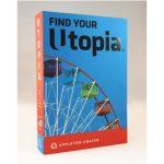 Find Your Utopia нова книга с мостри от Appleton Coated