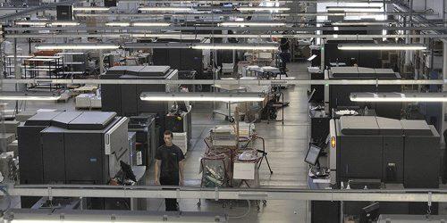 Vistaprint планира да инвестира стотици милиони долари в софтуерна платформа от ново поколение