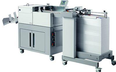 Нова мултифункционална машина от Duplo