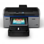 Решение за директен печат на 100% полиестер от Epson