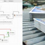 Автоматичен качествен контрол на файлове за печат с Asura