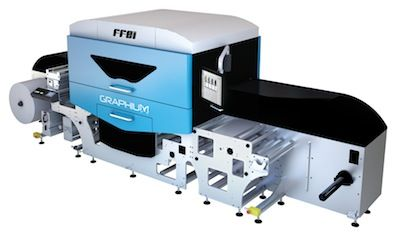 Fujifilm се фокусира върху бизнес модела за мастиленоструйния печат