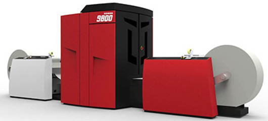 Xeikon представи 9800 на Hunkeler Innovationdays