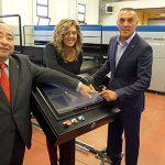 Konica Minolta отваря текстилен център за иновации на стойност 5 милиона евро