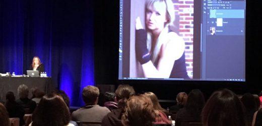Изводите от Photoshop конференцията 2015