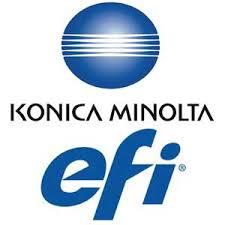 EFI и Konica Minolta съвместно предлагат облачни MIS решения