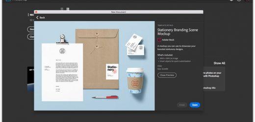 Интеграция на Adobe Fonts в Adobe Stock