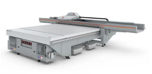 Плоскопечатни принтери Océ Arizona 6100